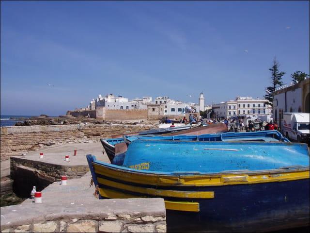 Essaouira la belle mogador