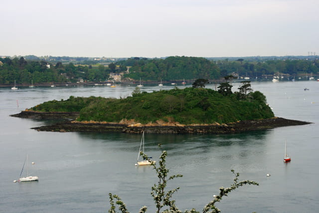Estuaire de la Rance (6 photos)