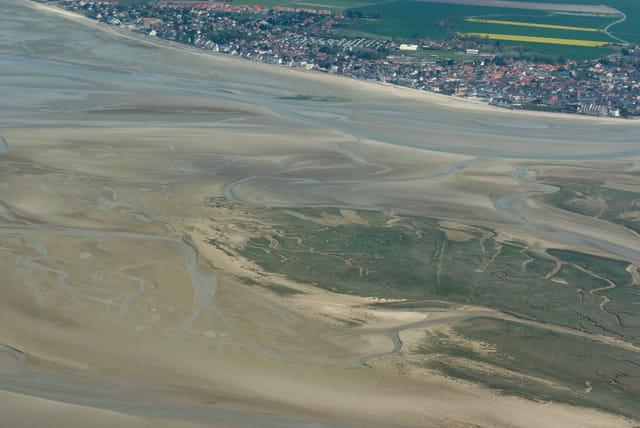 Estuaire de la Somme