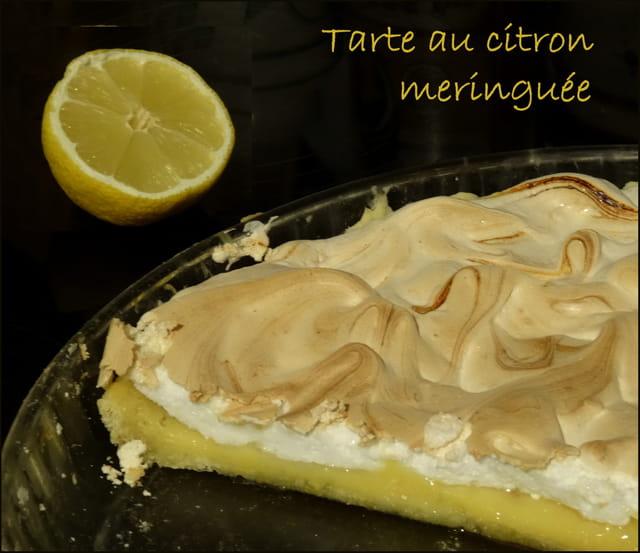 Et pour le dessert...