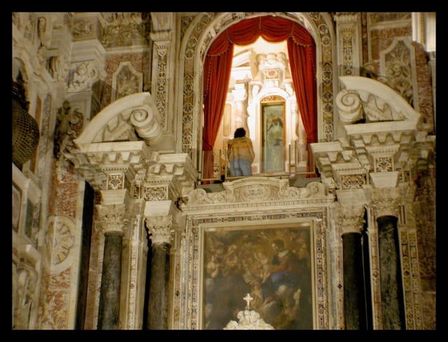 Eustochia Calafato