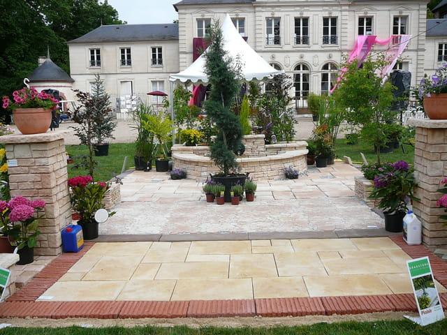 Evreux Côté Jardin - 7ème Salon des plantes des 24 et 25 mai 2008