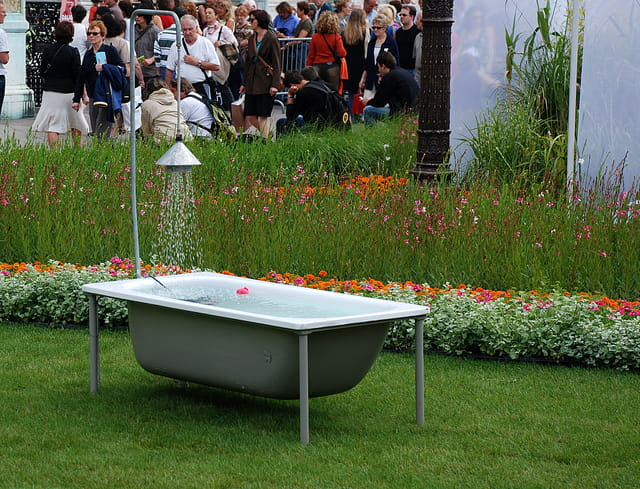 "Exposition ""jardins demain"""