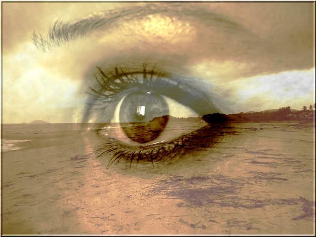 Eye of the eternity