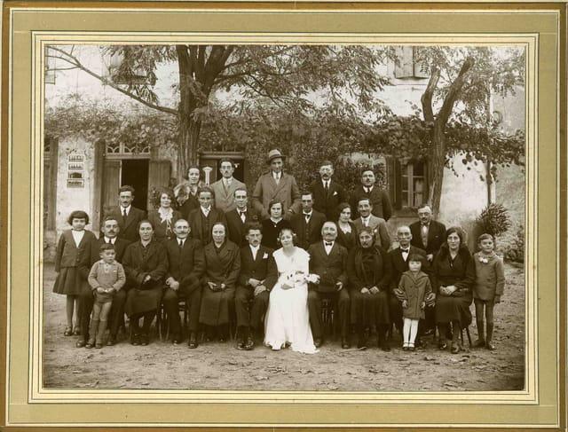 Familles Anciennes