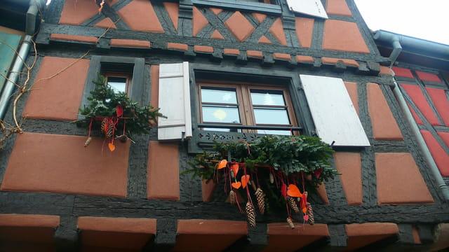 Fenêtre de Kaysersberg