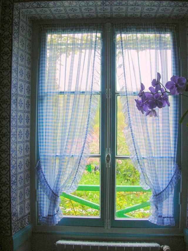 Fenêtre de Monet