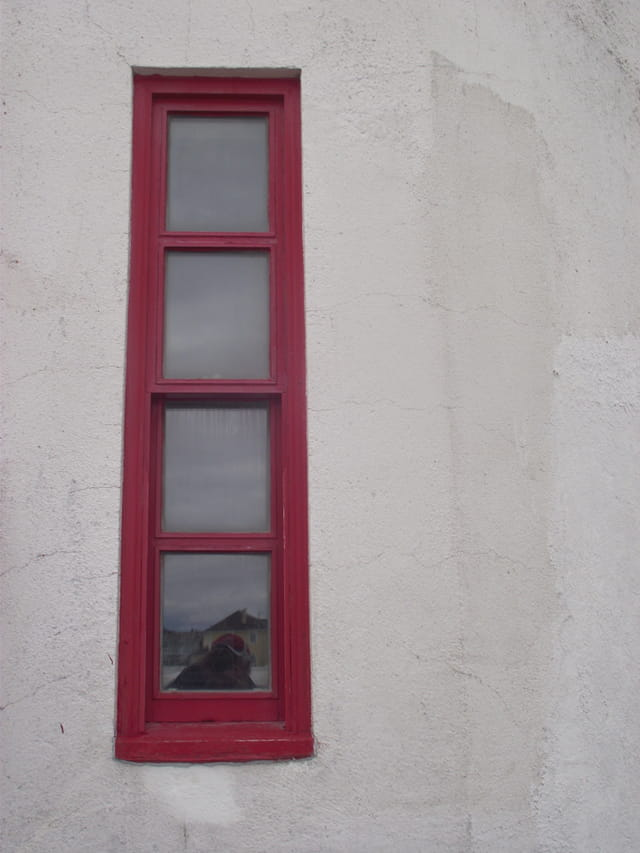 Fen tre du phare 1859 par g rard vaillancourt sur l 39 internaute for Fenetre vaillancourt