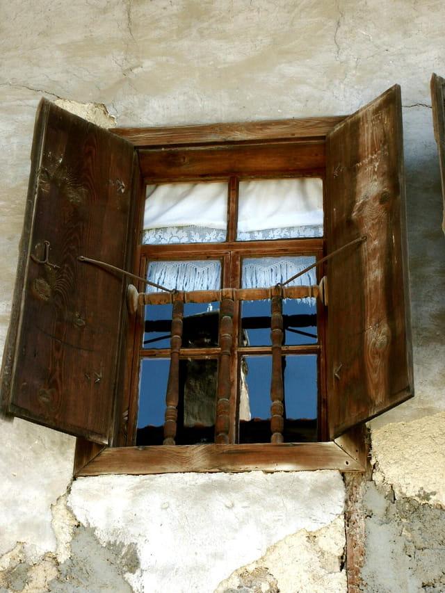 Fenêtre sur l'Anatolie centrale