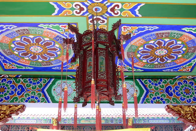 Fengdu-cité des fantômes8
