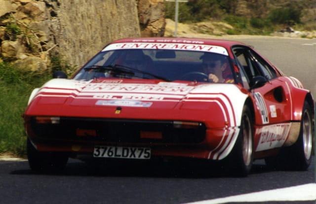 FERRARI 308 GT