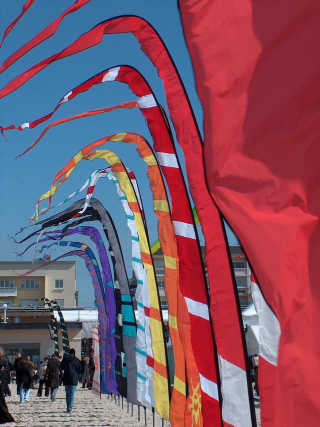 Festival de cerf-volant
