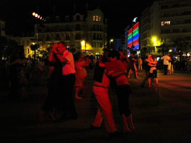 Festival de danse - Tarbes