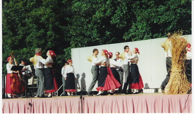 Festival de Folklore2007 - 2