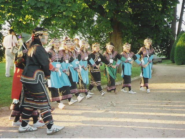Festival de Folklore2007 - 1