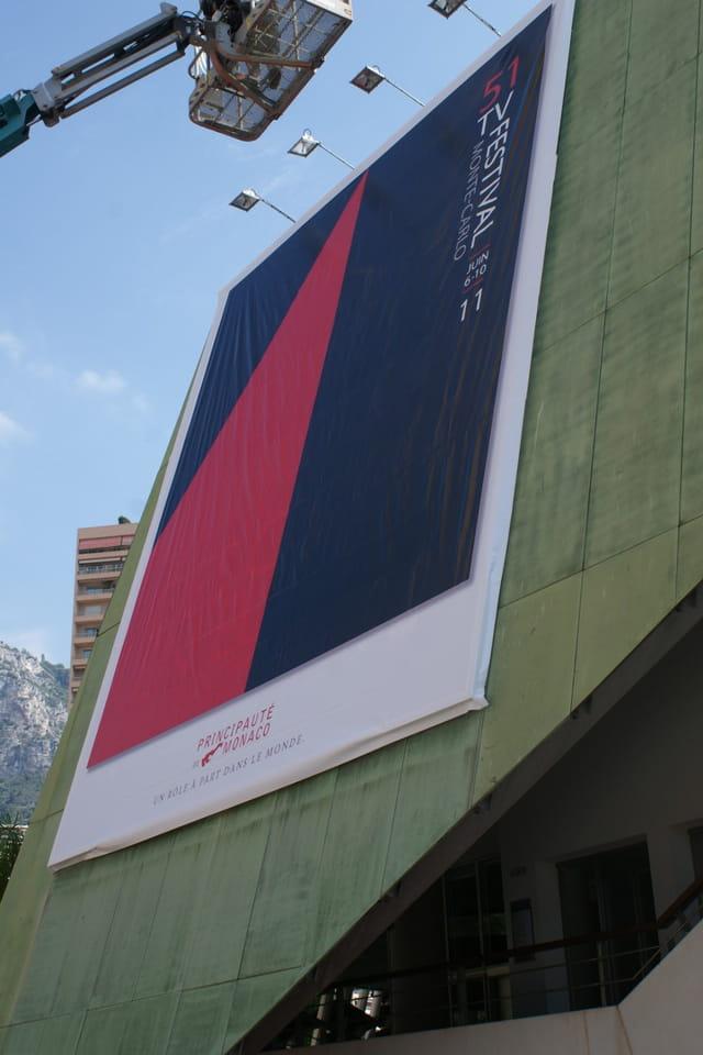 Festival de télévision de Monte Carlo 2011