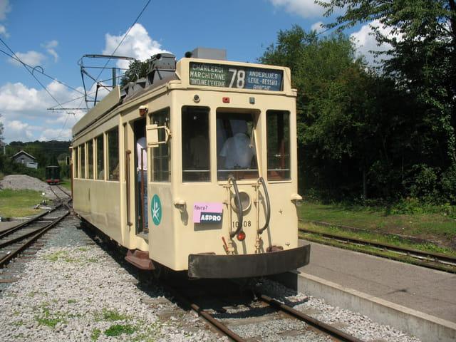 Festival du Chemin de fer vicinal