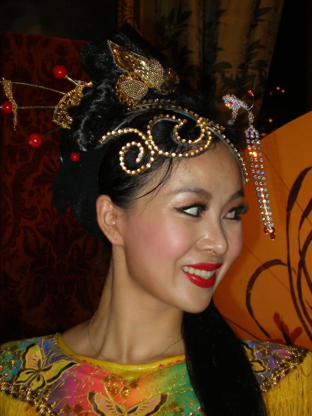 Festival du cinéma chinois 2009