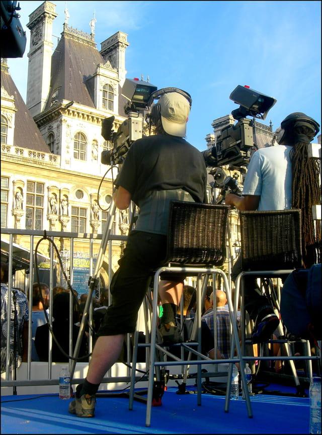 Festival FNAC Indétendances 2009