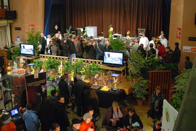 Festival International des Arts Gourmands de Belfort