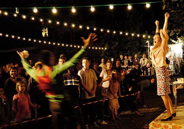 Festival les nuits d'août