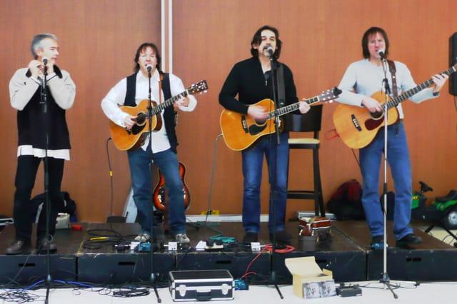 Festival Terri'Thouars Blues 2009