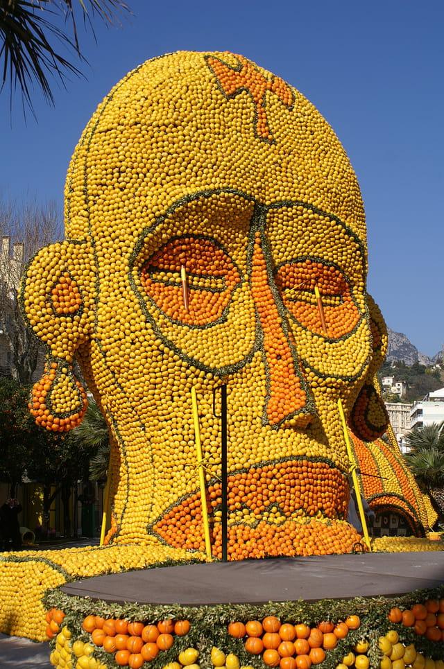 Fête des citrons 2009  4