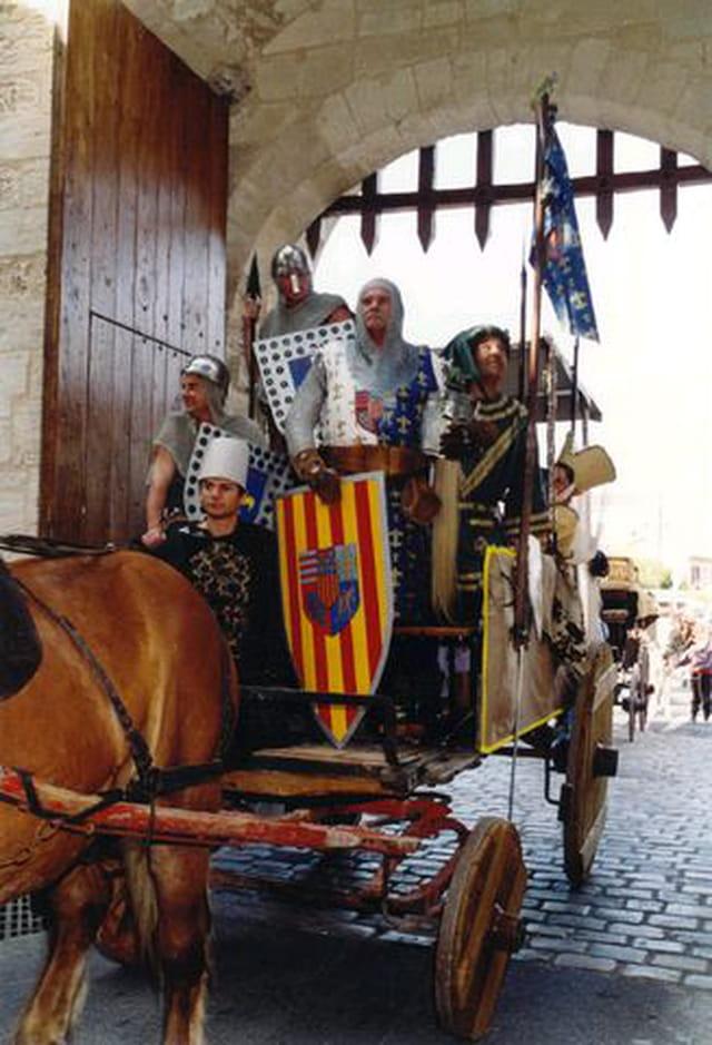 Fete médiévale