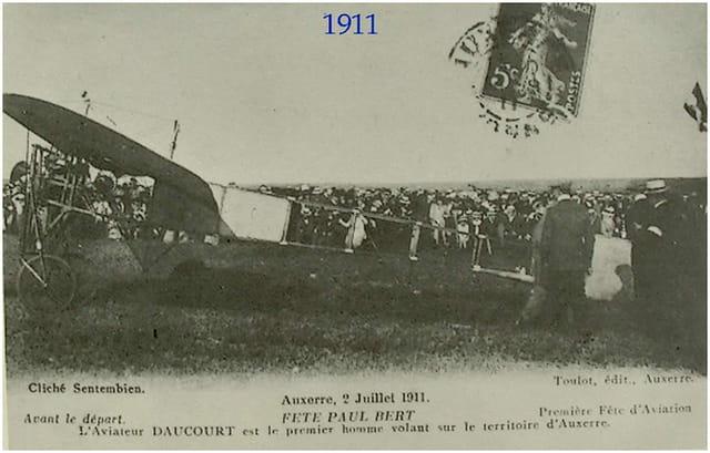 Fete Paul bert (1911)