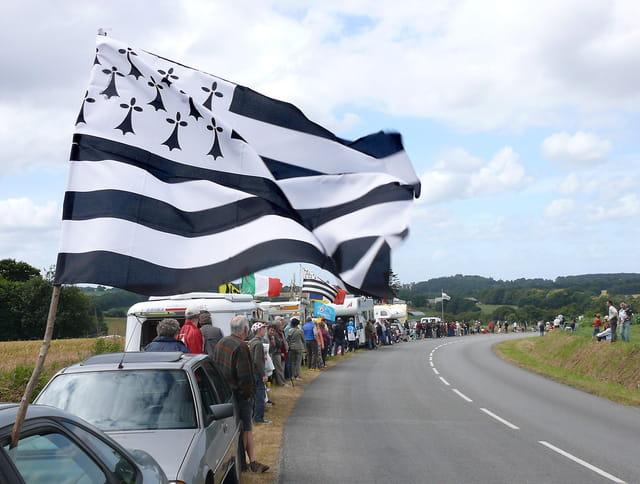 Fierté bretonne la suite