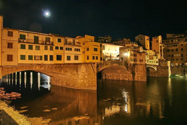 Florence - claude p