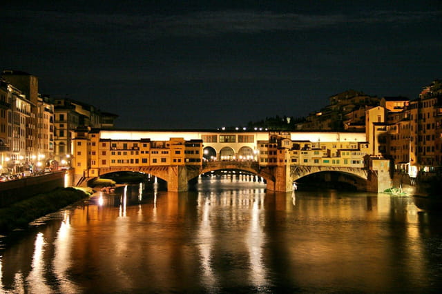 Florence - claude p