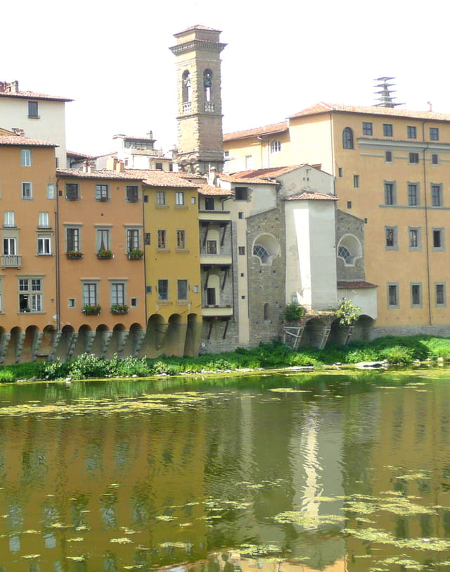 Florence en Italie
