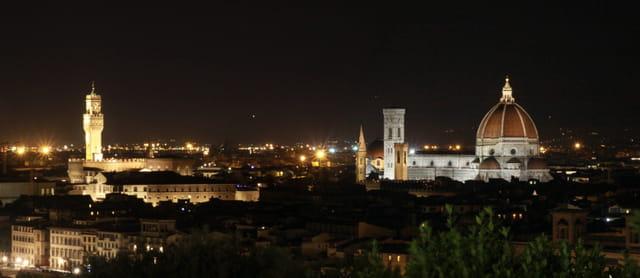 Florence : la cité des Médicis