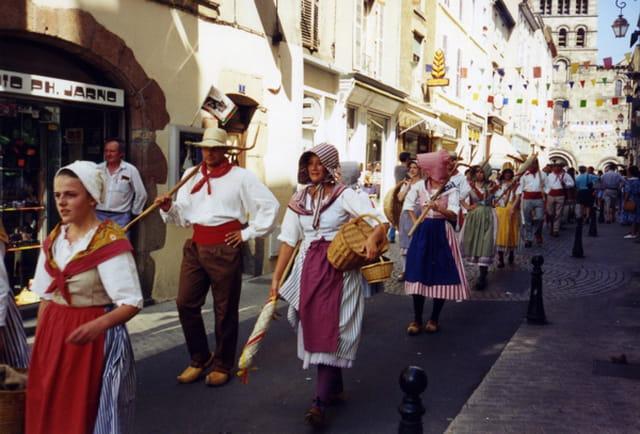 folklore de rue
