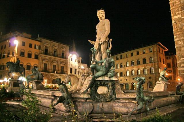 Fontaine - claude p