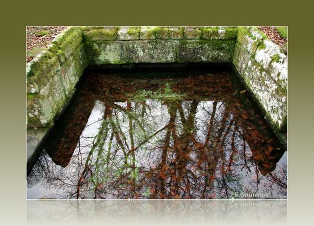 fontaine st Fiacre