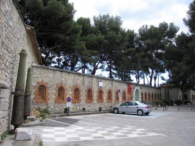 Fort Balaguier (2)