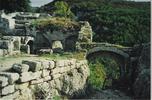 Fort de Bioux