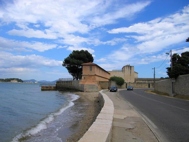 Fort de l'Aiguillette (10)