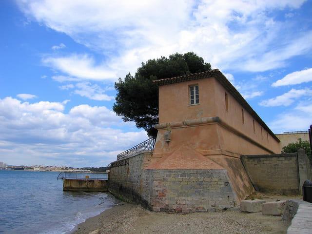 Fort de l'Aiguillette (11)