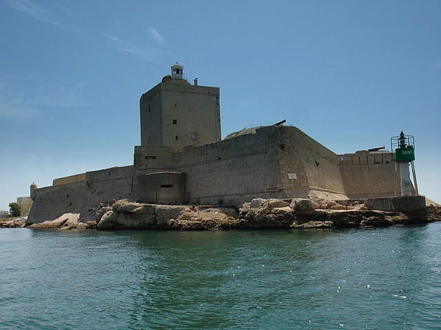Fort de Vauban