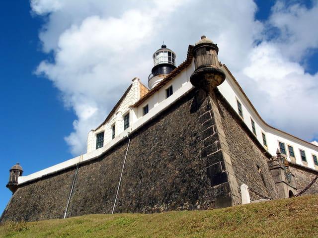 Fort Saint-Antoine