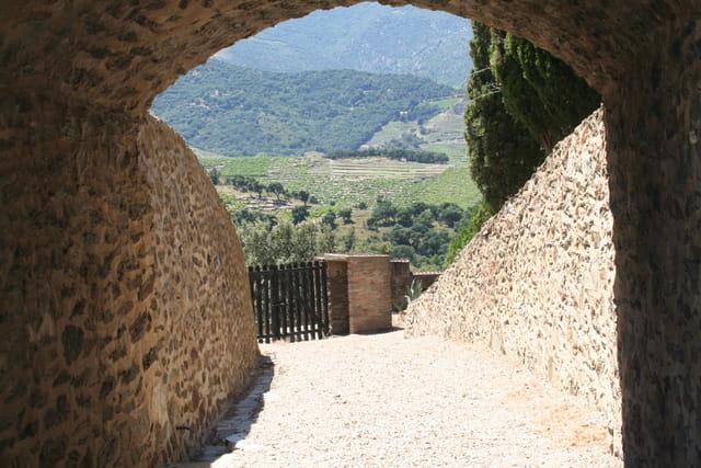 Fort saint Elme