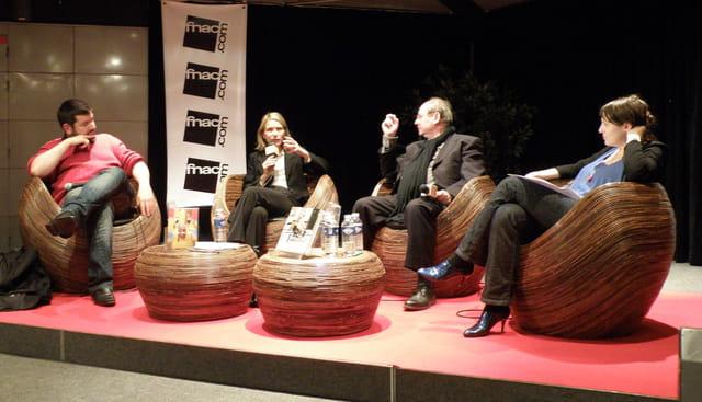 Forum Jacques Tati
