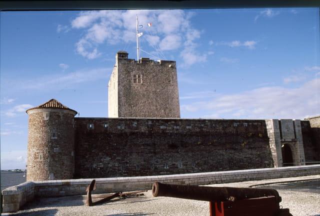 Fouras (fort Vauban)