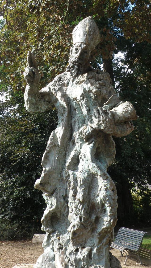 Fulbert évêque de Chartres