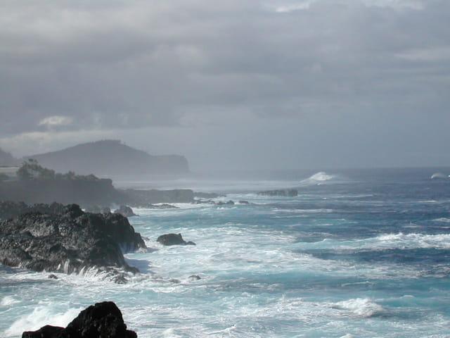 Fureur océanique