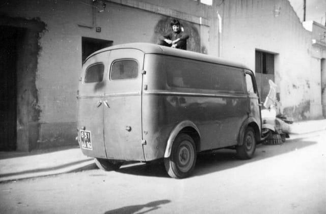D4B Peugeot