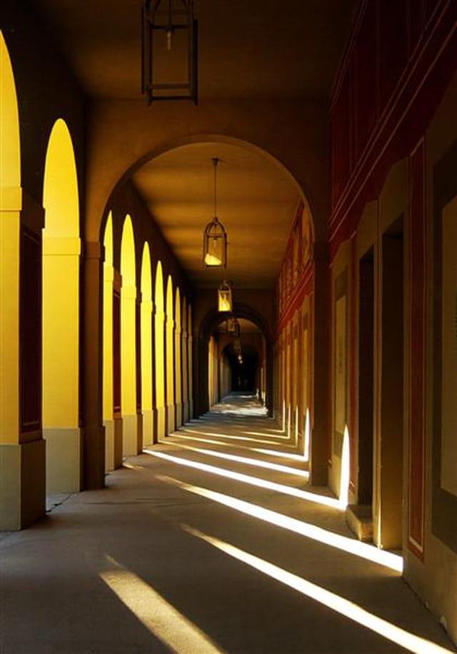 Galeries hofgarten